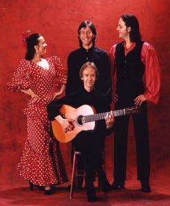 Vi Va Flamenco